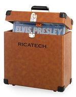 Afbeelding van Ricatech platenkoffer